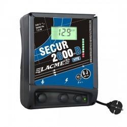 LACME SECUR 2600D HTE