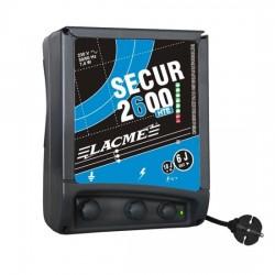 LACME SECUR 2600