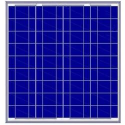SOLAR-50W POLY