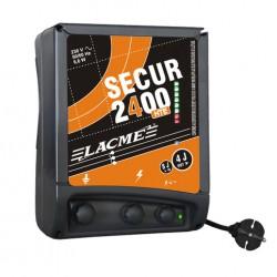 LACME SECUR 2400